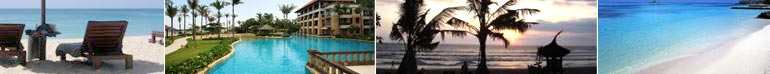 Resort Hotels Tobago